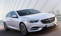 Opel Insignia Grand Sport: Autosalon Genf 2017