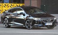 Opel Insignia (2017): Foto-Leak