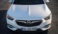 Opel Insignia Grand Sport (2017)