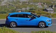 Volvo S60/V60