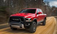 Detroit Auto Show 2018: RAM 1500