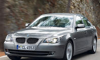 BMW 5er (E60) Facelift