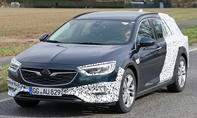 Opel Insignia Country Tourer (2017)