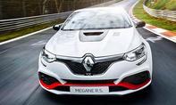 Renault Mégane R.S. Trophy-R (2019)