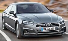 Audi A5 Sportback (2017)