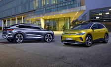 Audi Q4 Sportback e-tron/VW ID.4