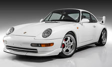 Porsche 911 Carrera RS 3.8 (1995)