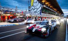 24h-Rennen Le Mans 2019