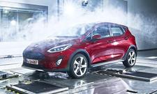 50 Jahre AUTO ZEITUNG: Ford-Technik
