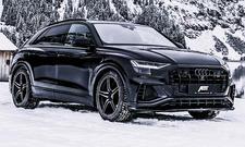 Audi SQ8 von Abt