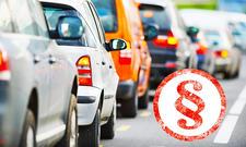 Änderungen für Autofahrer 2020