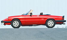 Alfa Romeo Spider Kaufberatung