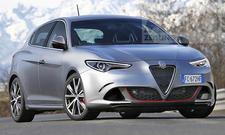Alfa Romeo Giulietta (2019)