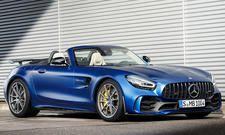 AMG GT R Roadster (2019)
