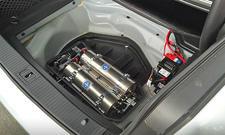 Ammoniak-System von Amminex