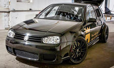 Asgard VW Golf R32