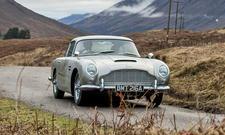 Aston Martin DB5 (2020)