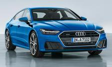 Audi A7 (2017) Sportback