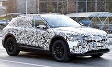 Audi e-tron quattro (2018)