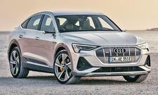 Audi e-tron Sportback (2019)