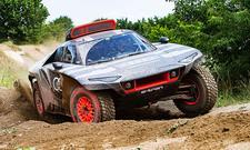 Audi RS Q e-tron (2022)