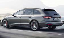 Audi S4 Avant Facelift (2019)