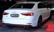Audi S5 von Armytrix (Tuning)