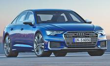 Audi S6 (2019)