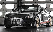 Audi TT RS von HPerformance