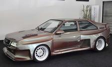 Audi Ur-Quattro Proto P1