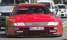 Audi Ur-Quattro von Herold