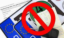 Verbot des Autos als Eigentum