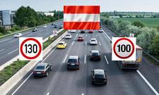 Tempo 130 für E-Autos
