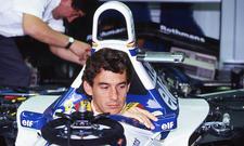 Ayrton Senna, 25. Todestag