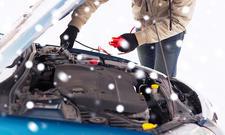 Batterie im Winter: Tipps zur Pflege