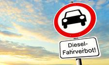 Umweltzonen und Fahrverbote in der EU