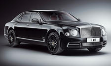 Bentley Mulsanne W.O. (2018)