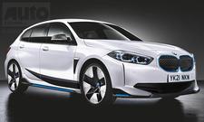 BMW 1er Elektro (2022)