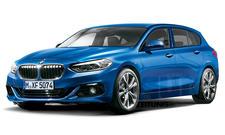 BMW 1er (2018)