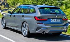 BMW 3er Touring (2019)