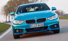 BMW 4er (2017)