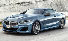 BMW 8er (2018)