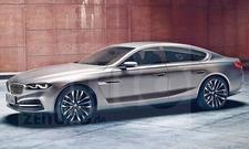 BMW 9er (2019)