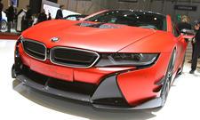 BMW i8 von AC Schnitzer: