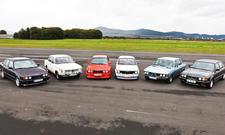 Die besten BMW-Limousinen
