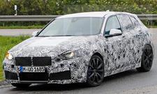 BMW M140i (2019)
