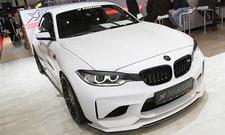 BMW M2 von Hamann