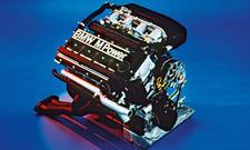 BMW S14-Vierzylinder (M3)