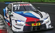 BMW M4 DTM (2018)