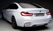 BMW OLED-Lichttechnik